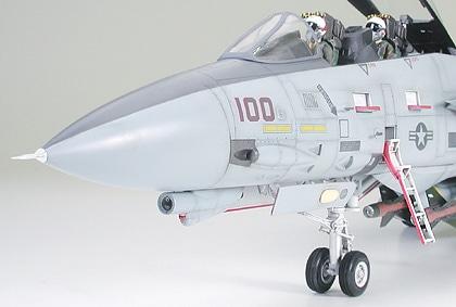 thumbnail 10 - Tamiya 1:32 Model Kits Military Aircraft Fighter Jet WWII Aeroplane Airplane