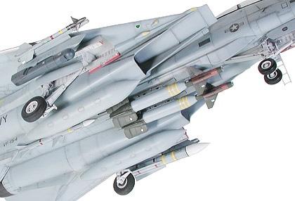 thumbnail 11 - Tamiya 1:32 Model Kits Military Aircraft Fighter Jet WWII Aeroplane Airplane