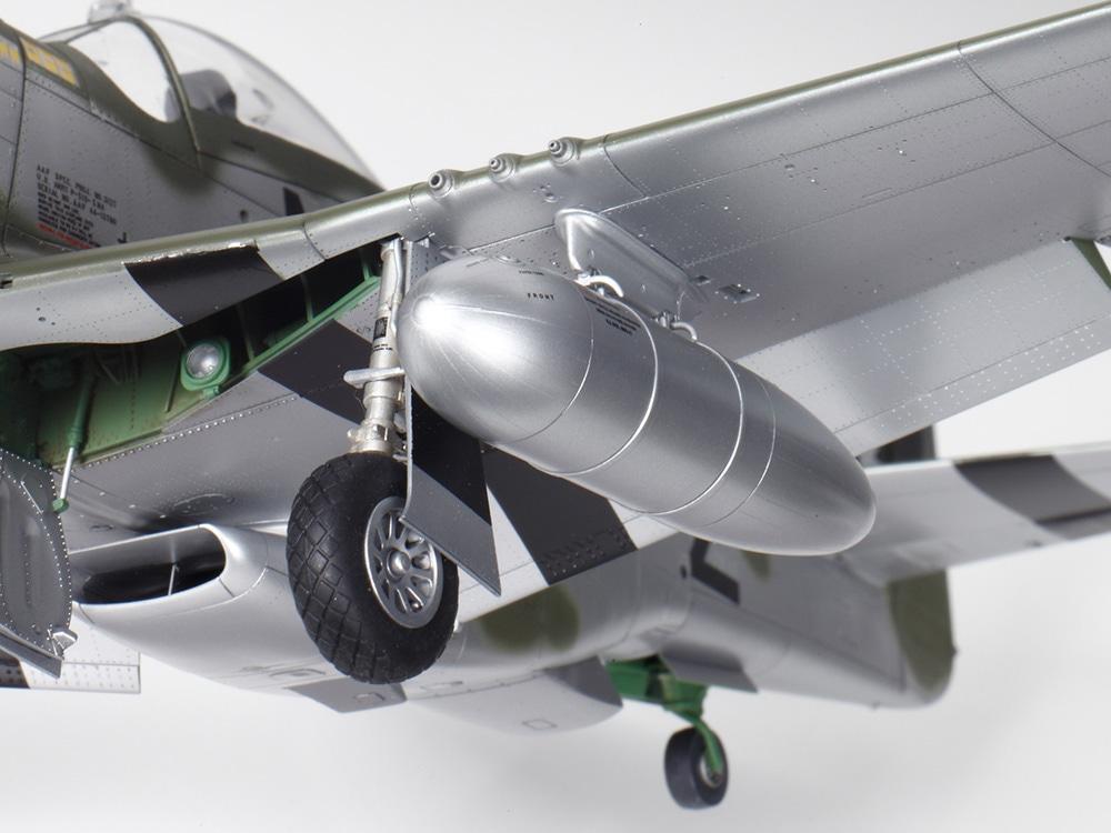 thumbnail 22 - Tamiya 1:32 Model Kits Military Aircraft Fighter Jet WWII Aeroplane Airplane
