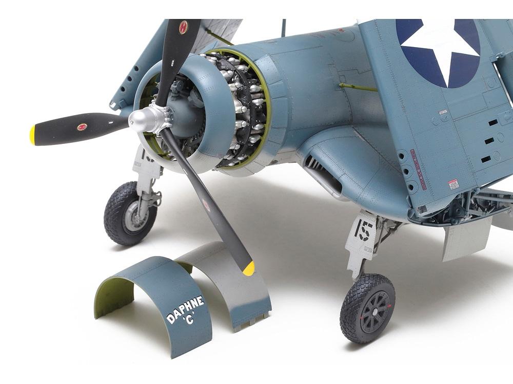 thumbnail 29 - Tamiya 1:32 Model Kits Military Aircraft Fighter Jet WWII Aeroplane Airplane