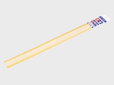 タミヤ 楽しい工作シリーズ プラ材1mm丸棒(10本入) | タミヤ